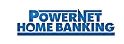 PowerNet Home Banking logo