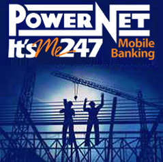 powernet mobile banking